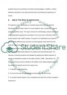 Geodemographic report using SPSS Essay example