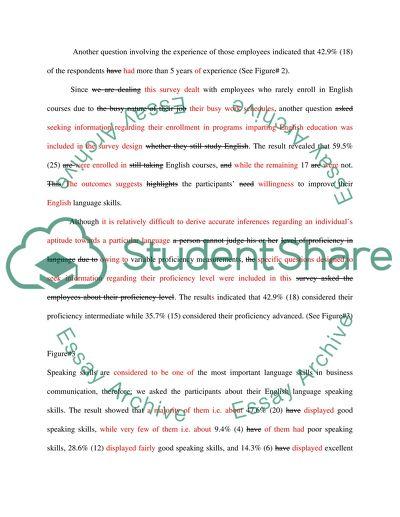 Editi a paper essay example