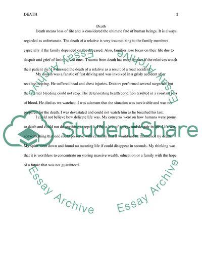 Master thesis online help center