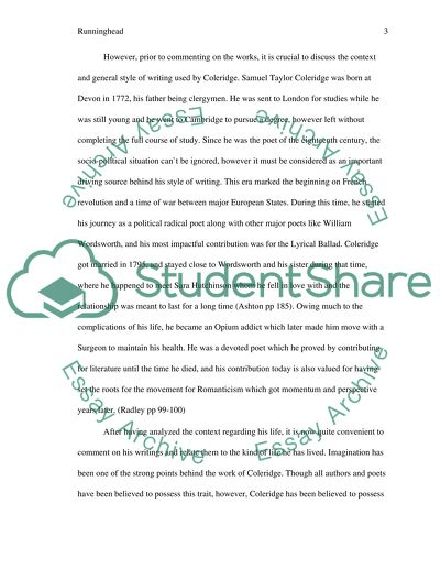 outline of a research paper