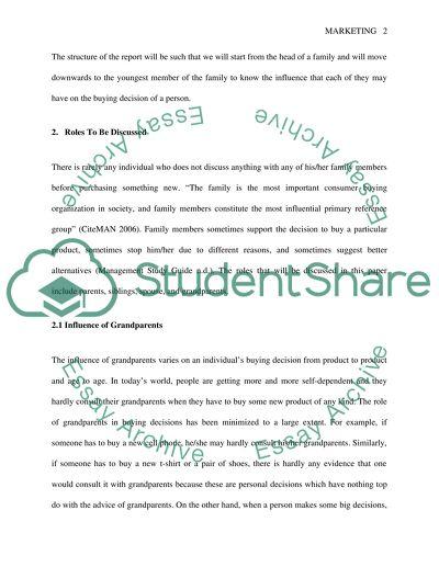 literature review on consumer behaviour