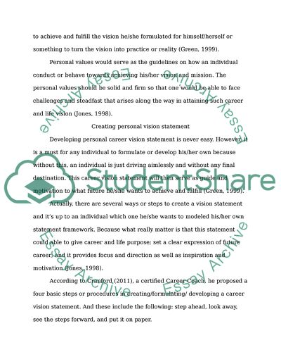 Business Law Essays Psychology Essay Vision Mission And Personal Values Purpose Of Thesis Statement In An Essay also Essay On English Teacher Psychology Essay Vision Mission And Personal Values Essay Essays On Science And Technology