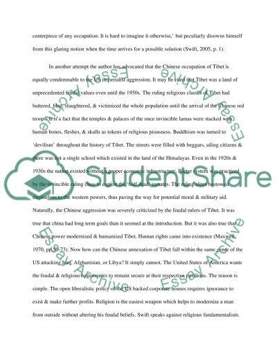 Critical Review of Research Papers in Nursing essay example