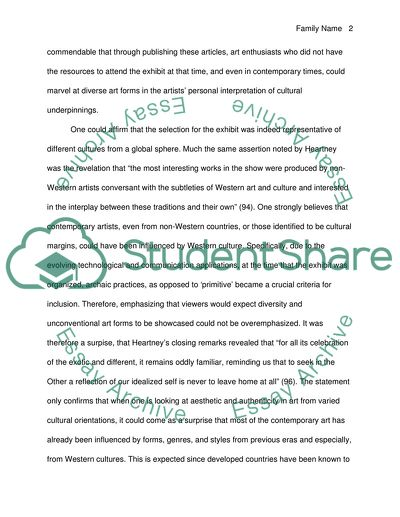 2full page reflection paper