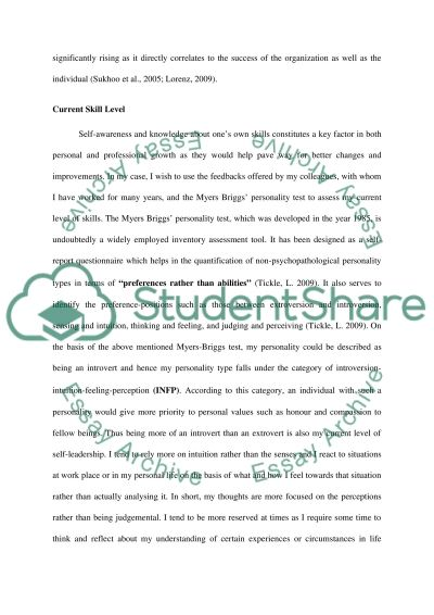 Types Of Essay Writing Examples Personality Type Essay Nhs Essay also Persepolis Essay Personality Type Essay  Rohosensesco Example Of College Essay