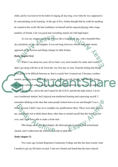 Introductory Speech For Speech Class Essay Example | Topics And