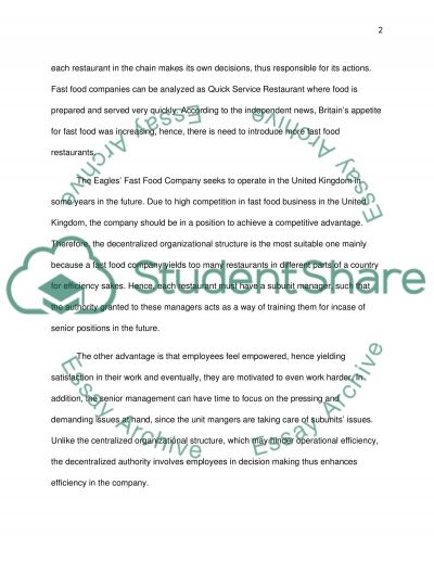 Human Resource 2 essay example
