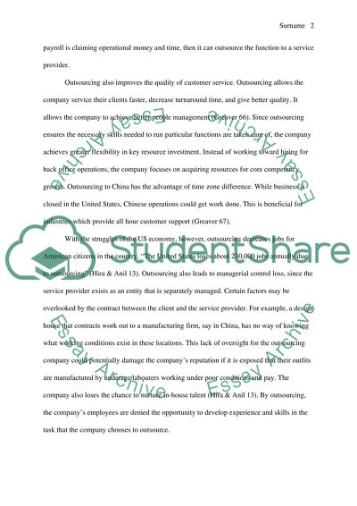 Internship essay example by Esquivel Guadalupe - Issuu