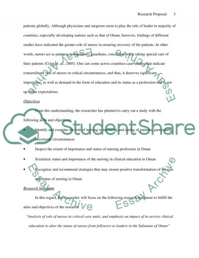 Leadership in Clinical Nursing Education essay example