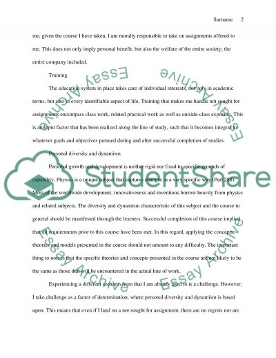 Suppose you were selected for special position essay example