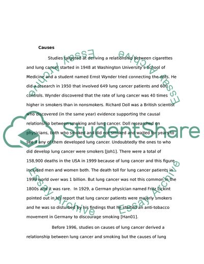 English undergraduate thesis