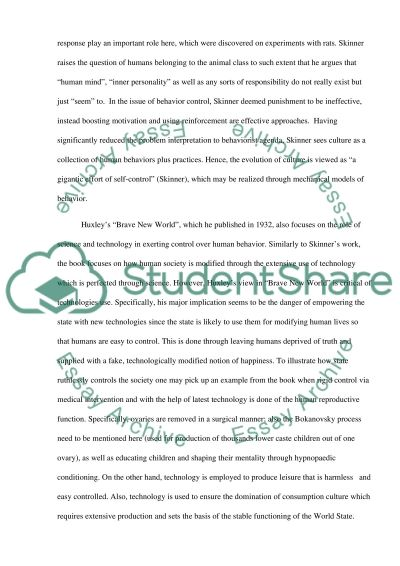 evaluating technology essay example topics and well written  evaluating technology essay example