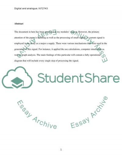 Parphrase final report ( protuos programme )
