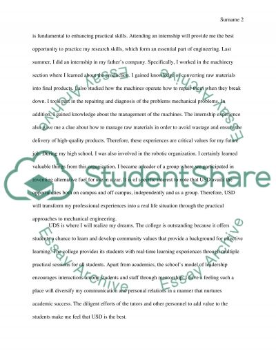 Transformation of Professional Life essay example