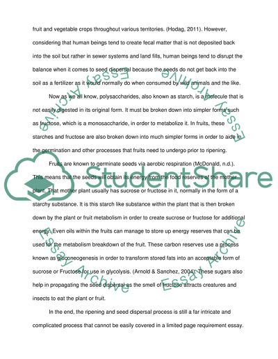 Water Essays  Essay About Population also Arumentative Essay Fruit Essay Example  Topics And Well Written Essays   Words Pro School Uniforms Essay