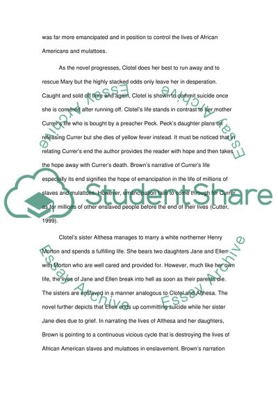 Research Paper Essay  How To Write A Proposal Essay Paper also High School Essays Samples Characteristics Of Slave Narratives  African American  Essay Papers For Sale