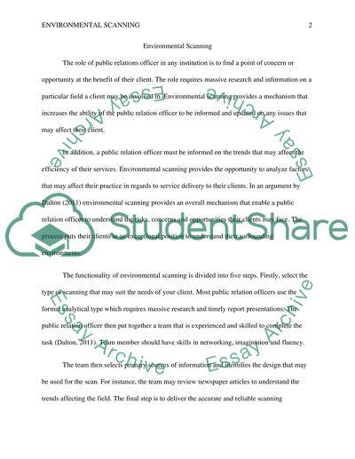 Nra essay contest