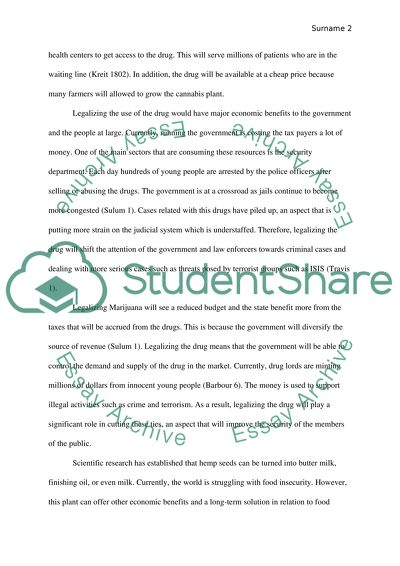 Written Essay Papers Marijuana Legalization Thesis Of An Essay also English Essay Papers Marijuana Legalization Essay Example  Topics And Well Written  Thesis Statement In An Essay