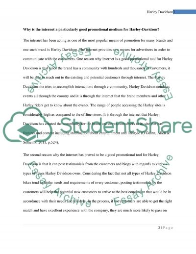 Topic in Instruction Essay example