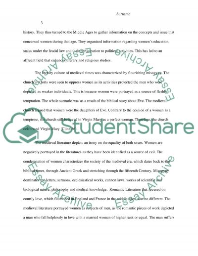 A term paper on financial statements