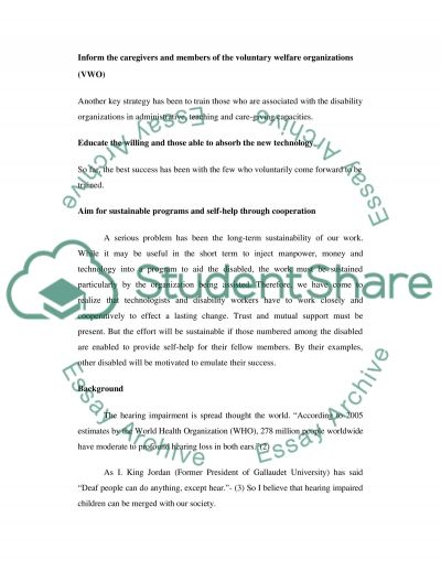 Online Teaching essay example