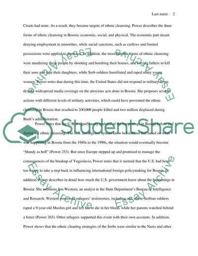 Annotation of an article