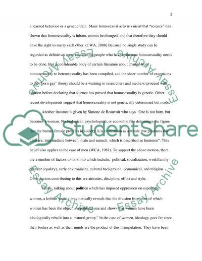 Social Science in Australia essay example