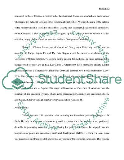 Search Essays In English Essay On The Bill Clinton Years In The White House An Essay On Science also Sample Essays For High School Students Essay On The Bill Clinton Years In The White House Powerpoint  Help With Essay Papers