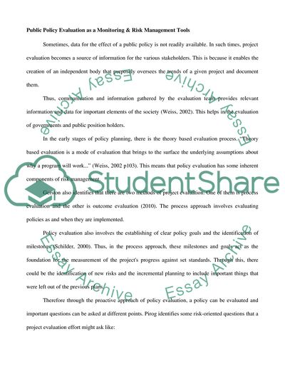 Department Of Political Economyevaluating Public Policy Essay   Department Of Political Economyevaluating Public Policy My School Essay In English also Essay Proposal Example  Thesis Statement For Education Essay