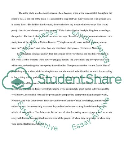 Free White Lie Essays and Papers | Help Me
