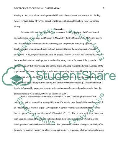 Sexual Literacy Research Essay