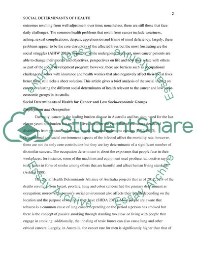 essay interview essay paper how to write a personal interview paper  social determinants of health essay example topics and well extract of  sample social determinants of health