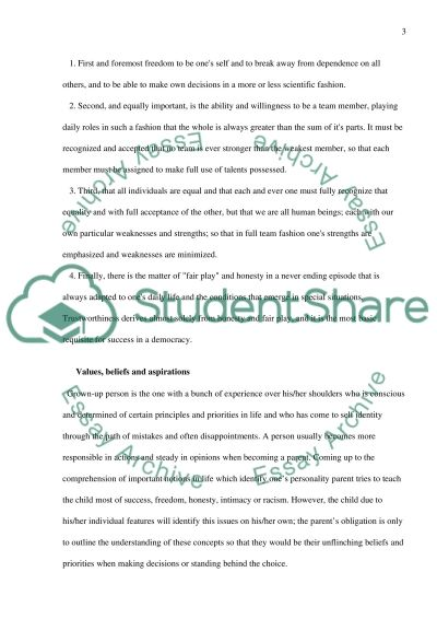 Interpersonal Relations in Management essay example