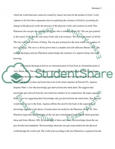 Analytical Essay 2 essay example