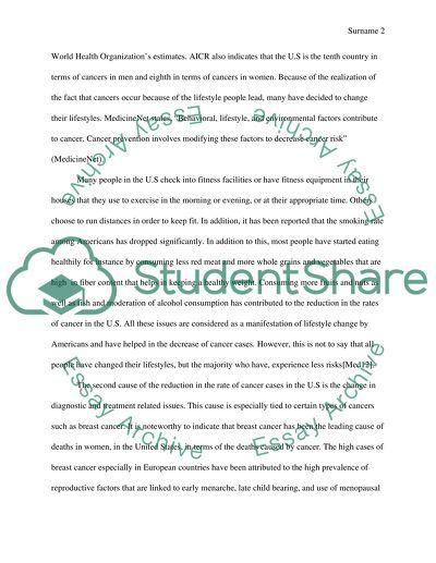 Causal Argument Paper