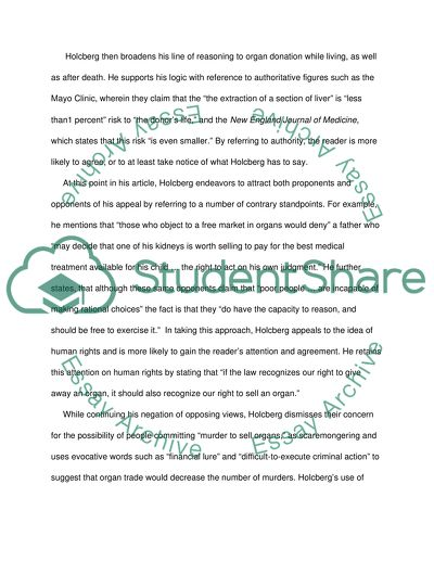 Essay On Health Persuasive Analysis Search Essays In English also Essays Papers Persuasive Analysis Essay Example  Topics And Well Written Essays  High School Application Essay Examples