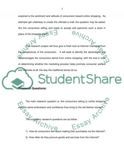 The Pluses and Minuses of Online Shopping essay example