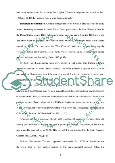 English Essays Book Race Discrimination Narrative Essays Examples For High School also Topics English Essay Race Discrimination Essay Example  Topics And Well Written Essays  Process Essay Thesis Statement