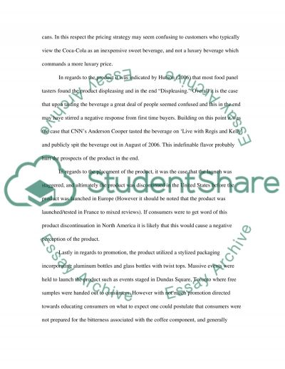 The Marketing Mix: Promotion essay example