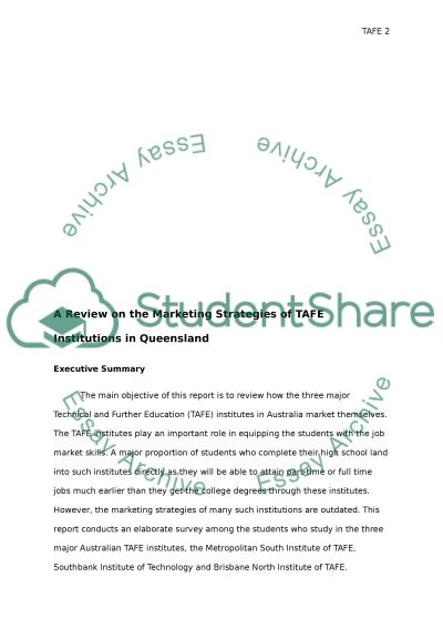 Promote Products & services and undertake marketing activites essay example