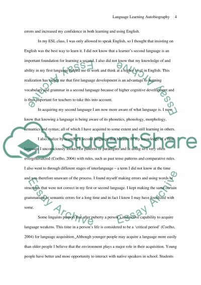 autobiography of a face essay Download thesis statement on autobiography of a face in our database or order an original thesis paper that will be written by one of our staff writers and delivered.