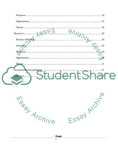 CORPORATE MANAGEMENT & FINANCE- Assessment Element 2