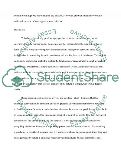Essay on value of positive thinking