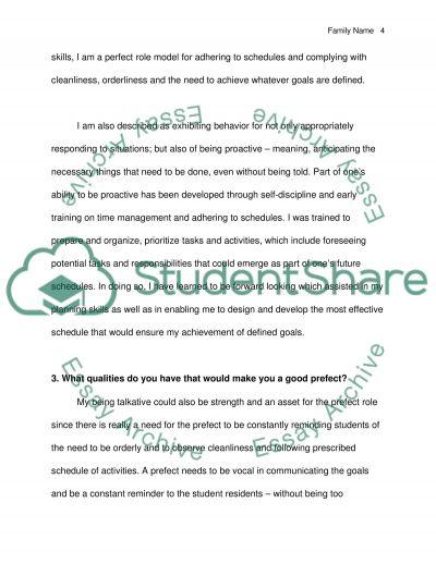 Servicescape assignment