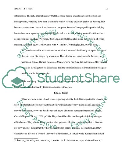 Literature essay writing