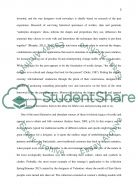 1500 word essay examples