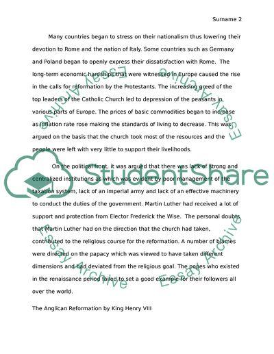 His Nik essay 4