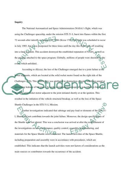 Engineering Management Essay essay example