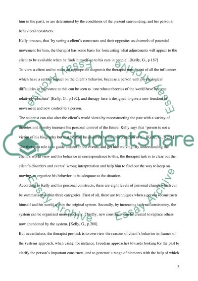 Systems Approach essay example