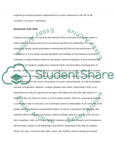 Research Proposal Research Proposal essay example